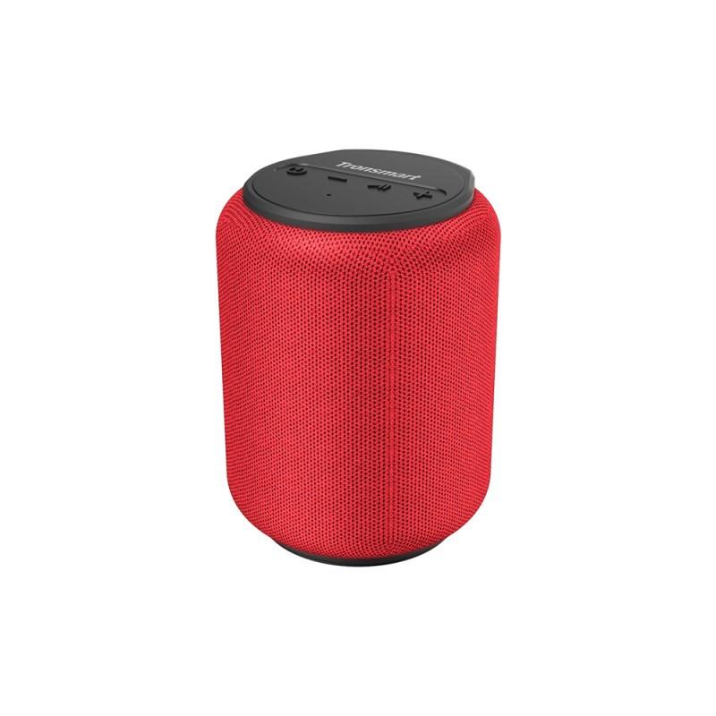 Tronsmart Element T6 Mini stunning 360° surround deep bass 24 hours of playtime Water Resistant Bluetooth Speaker