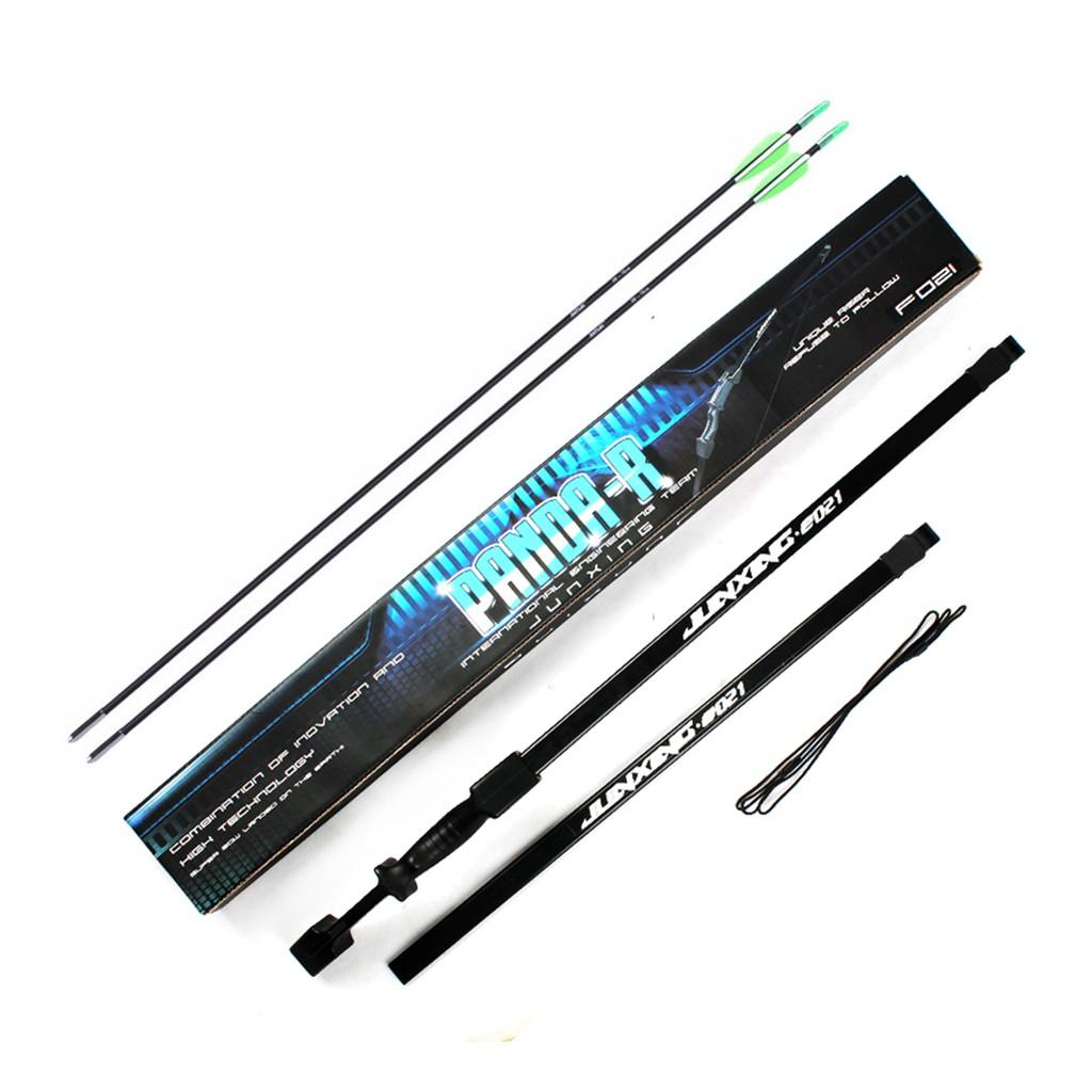 1pc Mixed Fiberglass Bow Limbs High Strength 40-50 Pound for DIY Bow Shooting DP