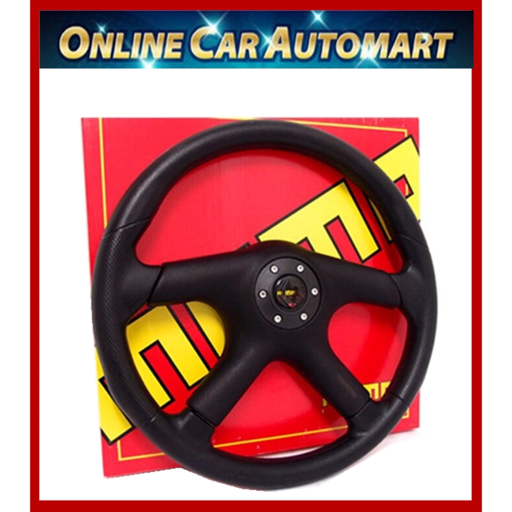 Putra Style 14 inch Car Steering