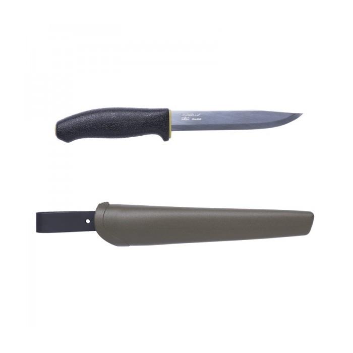 MoraKniv 748 MG (S) Stainless Steel Bushcraft Outdoor Knife 12475