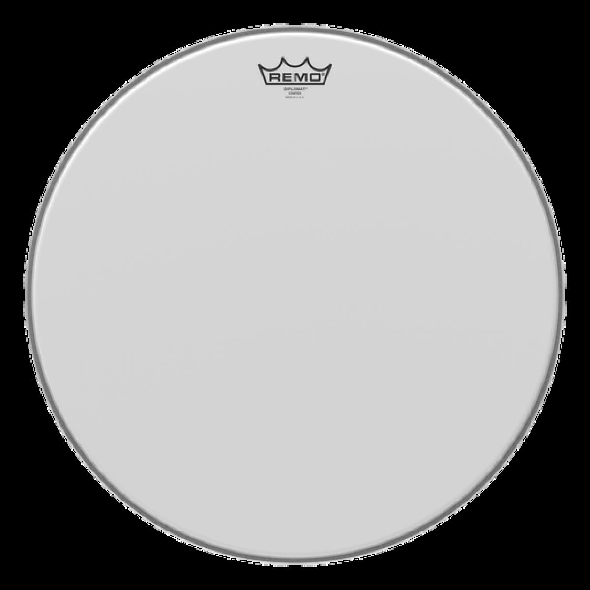"Remo Drum Skin Diplomat Coated 18"" inch ( BD-0118-00 )"
