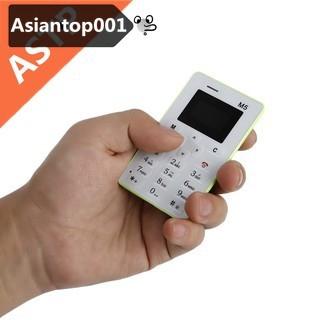 ASTP[Bayar Di Tempat][Bayar Di Tempat]PROMOPonsel Ultra Mini Dual Band Radiasi Rendah Untuk Anak-Anak