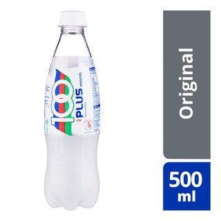 100 Plus Original (500ml)