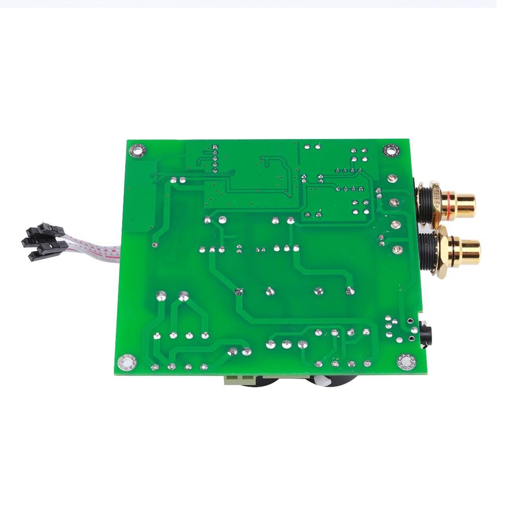 ES9038Q2M ES9038 I2S Input Decoders Mill Board DAC audio