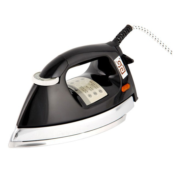 PANASONIC POLISHED DRY IRON ( NI-25A)