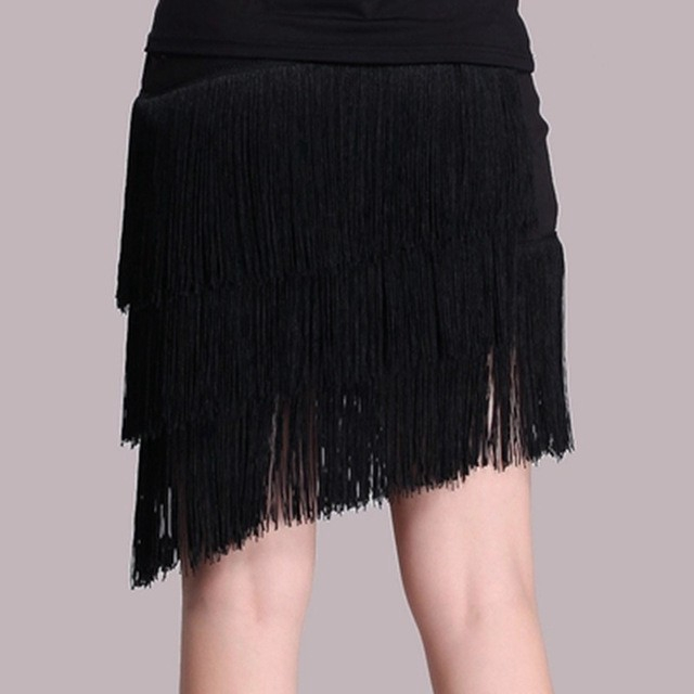 Novelty & Special Use Stage & Dance Wear Women Girls Ballroom Dance Dress Long Swing Modern Standard Waltz Competition Dance Dress Belly Dance Latin Tango Skirt 5 Colors