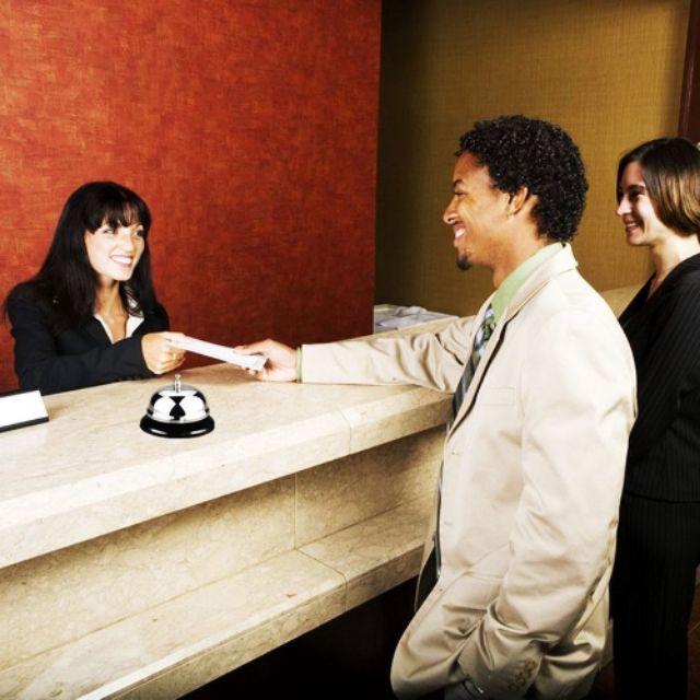 Call Bell, For Hotel, Restaurant, Office Etc