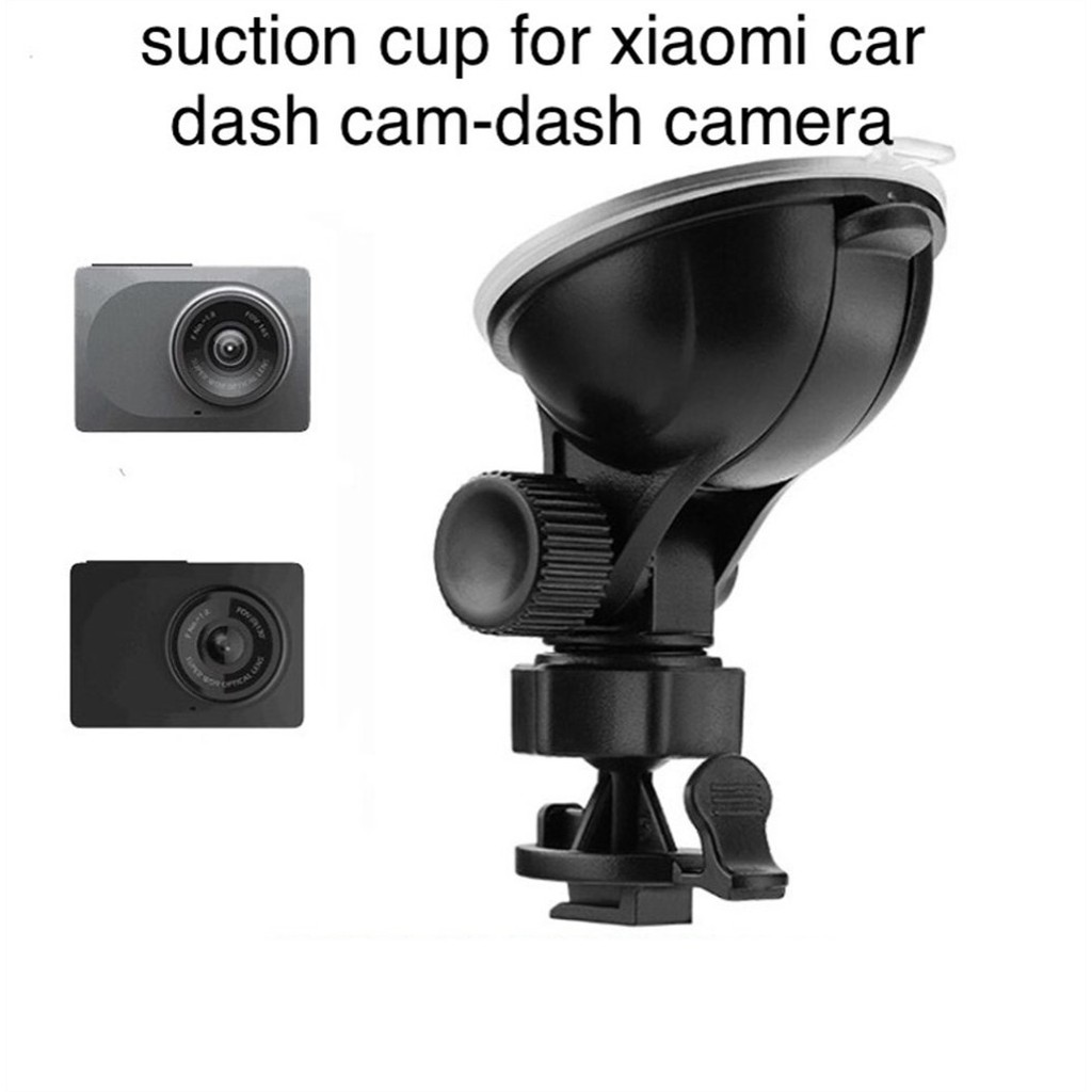 Xiaoyi Xiao Yi Mijia Car Camera Dash Cam Recorder Suction Holder Xiao Mi