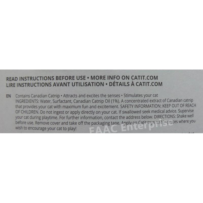 Catit Senses 2.0 Catnip Roll-on 50ml