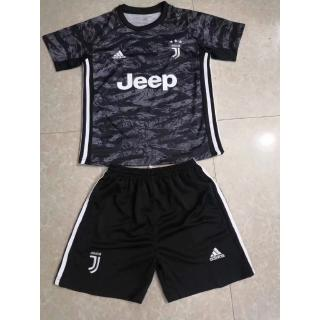 more photos c4a7d a30cd Youth kids Juventus Goalkeeper Jersi Football Jersey Szczesny Buffon  Ronaldo Danilo Higuain De Ligt Dybala 19/20 Jerseys