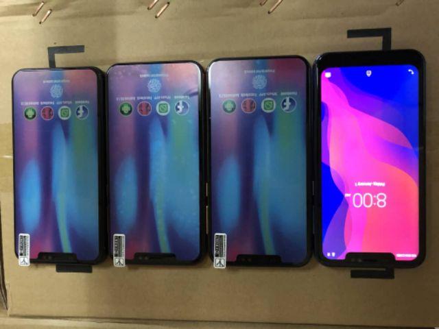 Oppo F9 -full screen 6 2 inch display face unlock(import set)