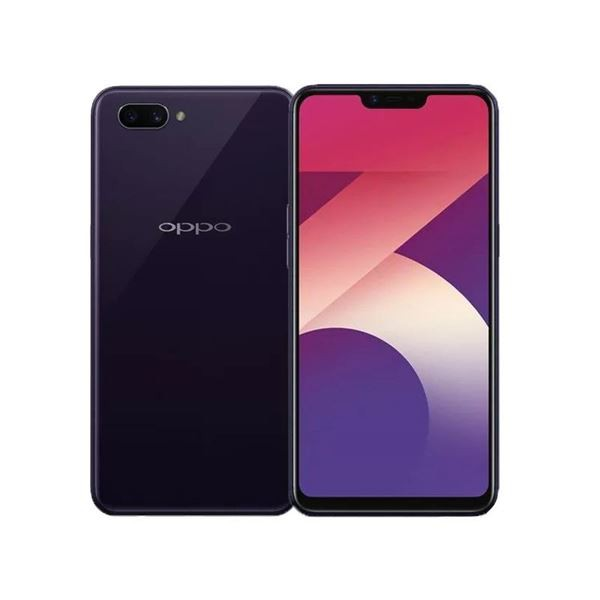 Oppo A3s Official Oppo Malaysia Waranty Shopee Malaysia
