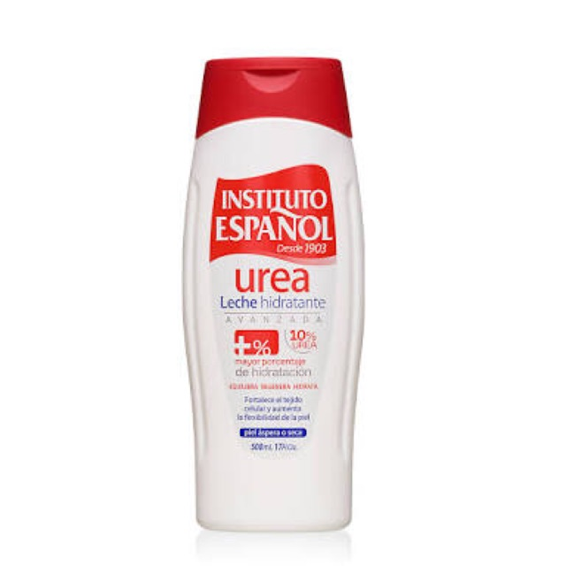 Instituto Espanol Urea Body Lotion 5