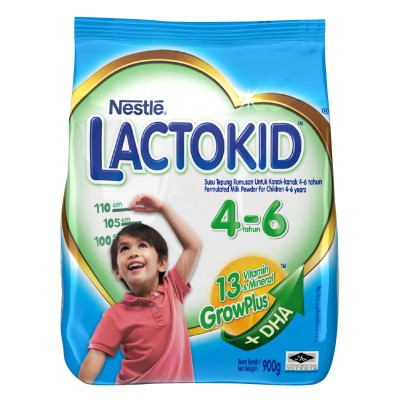 Image result for LACTOKID 4-6 W/O Probio 900g