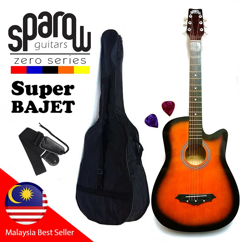 eea0305639 Ritter HG300-D BLK Dreadnought Acoustic Guitar Bag, Black (HG300) | Shopee  Malaysia