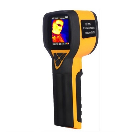 Precision Protable Thermal Imaging Camera Infrared