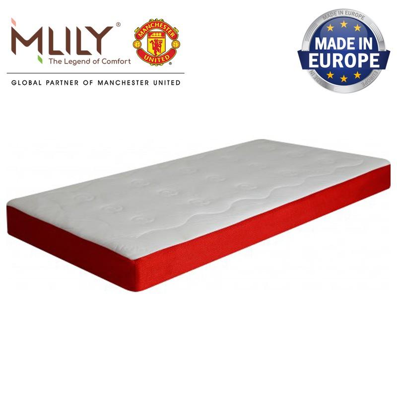 Furniture Direct MLILY BOUNCE TECH MATTRESS (60 X 120 X 10CM)