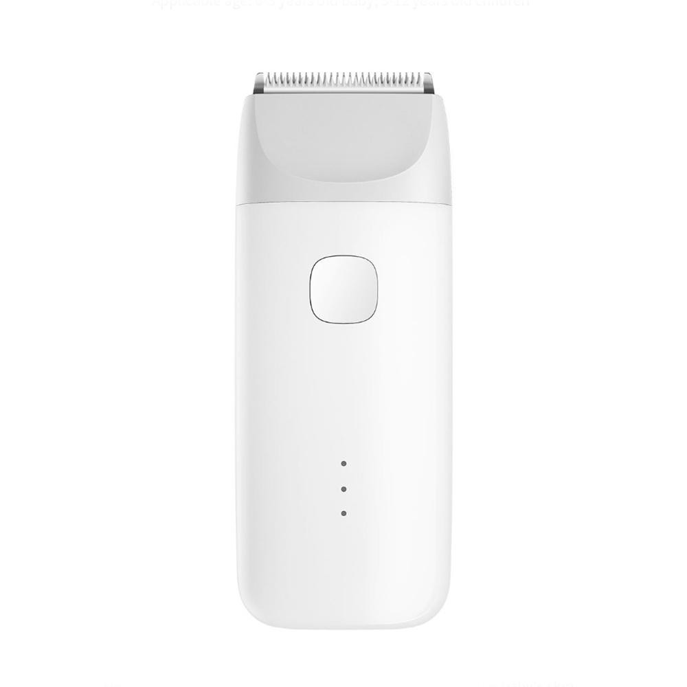 MITU DIEL0384 2W Electric Baby Hair Clipper Professional USB Rechargeable Waterproof IPX7 Hair Trimmer