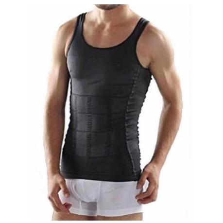 Slim N Lift for Men Shaping Undergarment, Slimming Shirt for Men