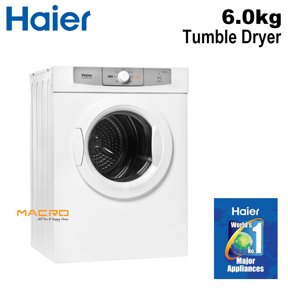 haier dryer - Washers   Dryers Prices and Promotions - Home Appliances Feb  2019  8dc2cb5b24