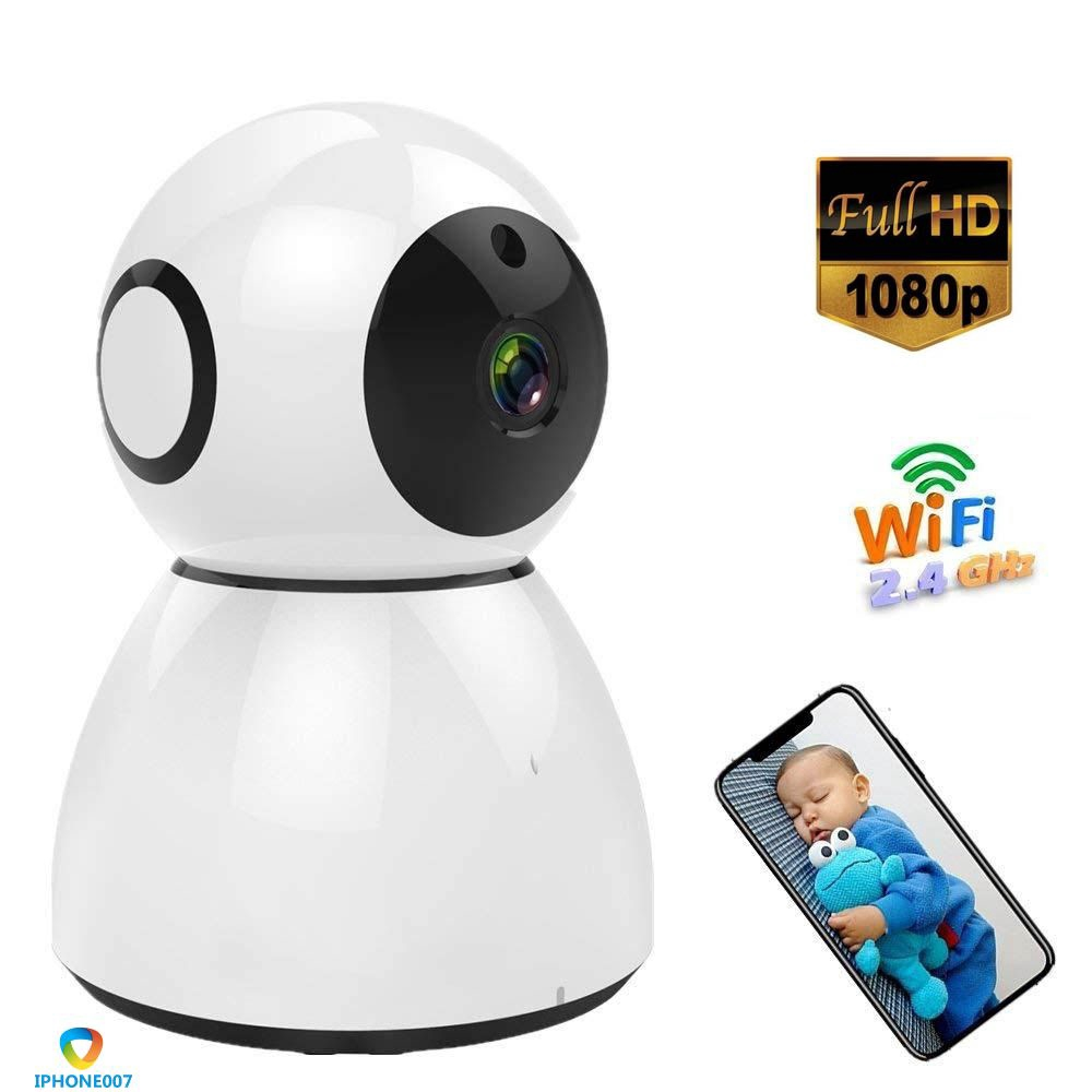 Full HD 1080P 2MP Indoor Wifi Ip Camera Home Security Cameras Baby Monitor IPH