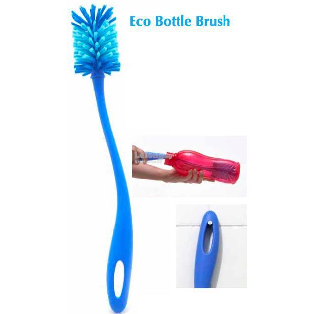 TUPPERWARE ECO BOTTLE BRUSH (1)
