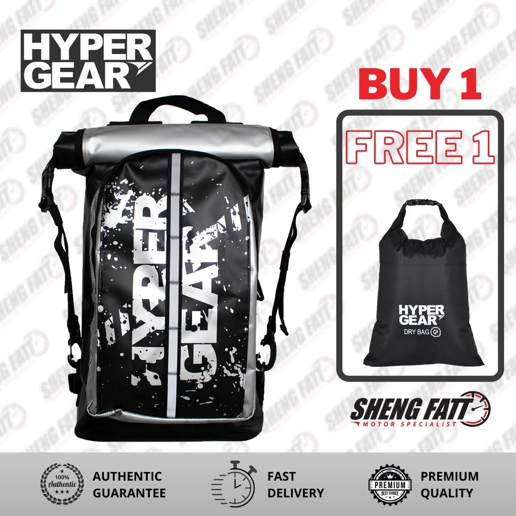Hypergear Dry Pac Compact SE