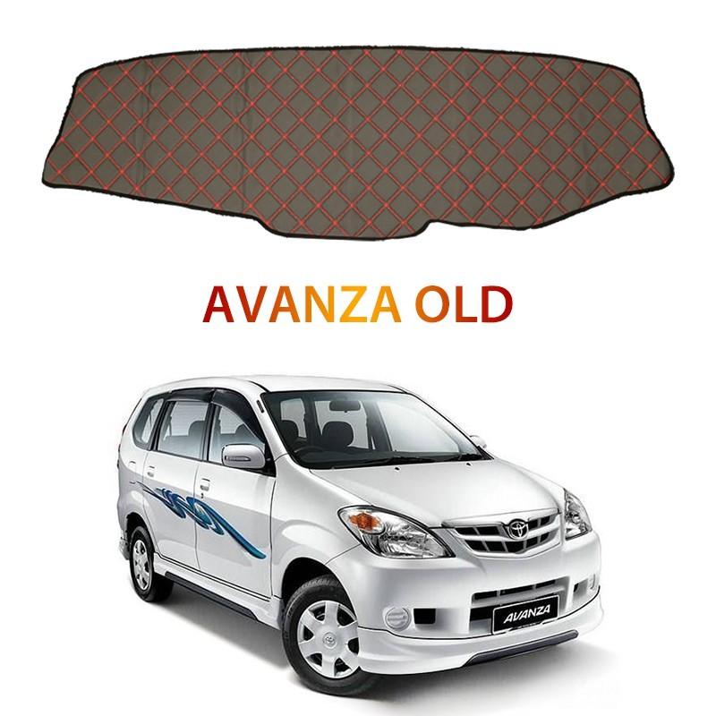 Toyota Avanza Old DAD Non Slip Car Dashboard Cover