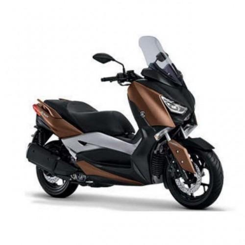 YAMAHA XMAX 250 (Brown)