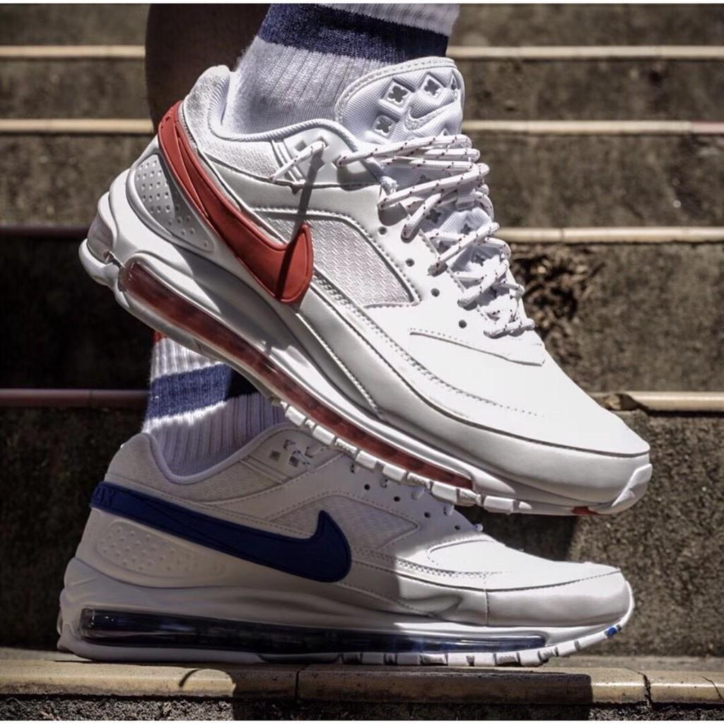 Shop Air Max 97 schoenen. Nike BE