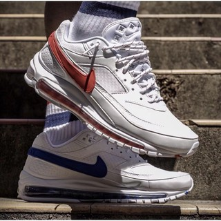 Elements of Skepta × Nike Air Max 97 BW Double Air Max Cl