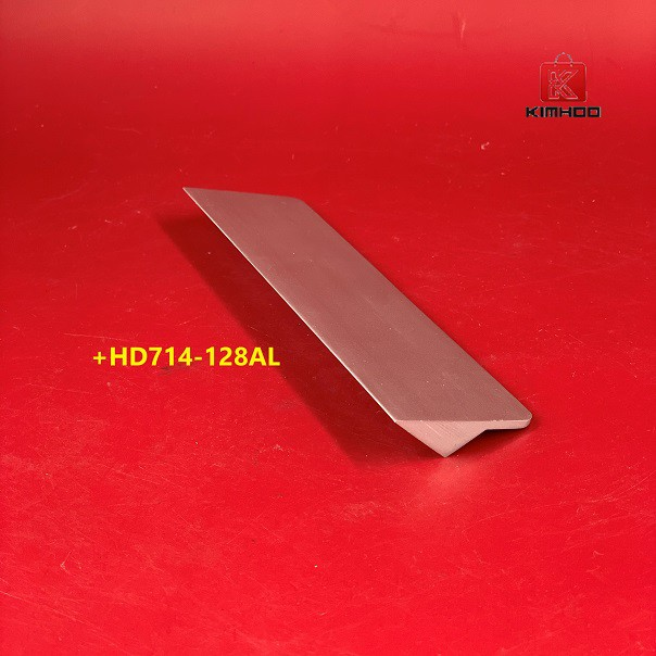 KIMHOO High Quality Aluminum Furniture Cabinet Handle +HD714 Series