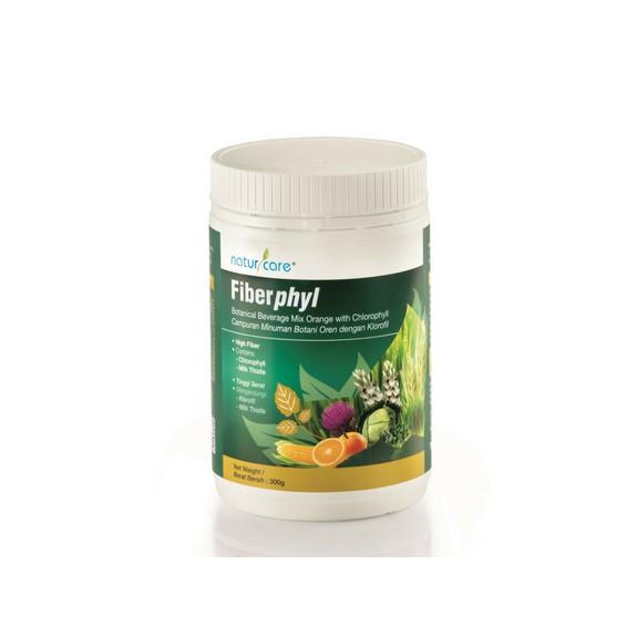 🍎Tupperware Naturcare Fiberphyl (300g)