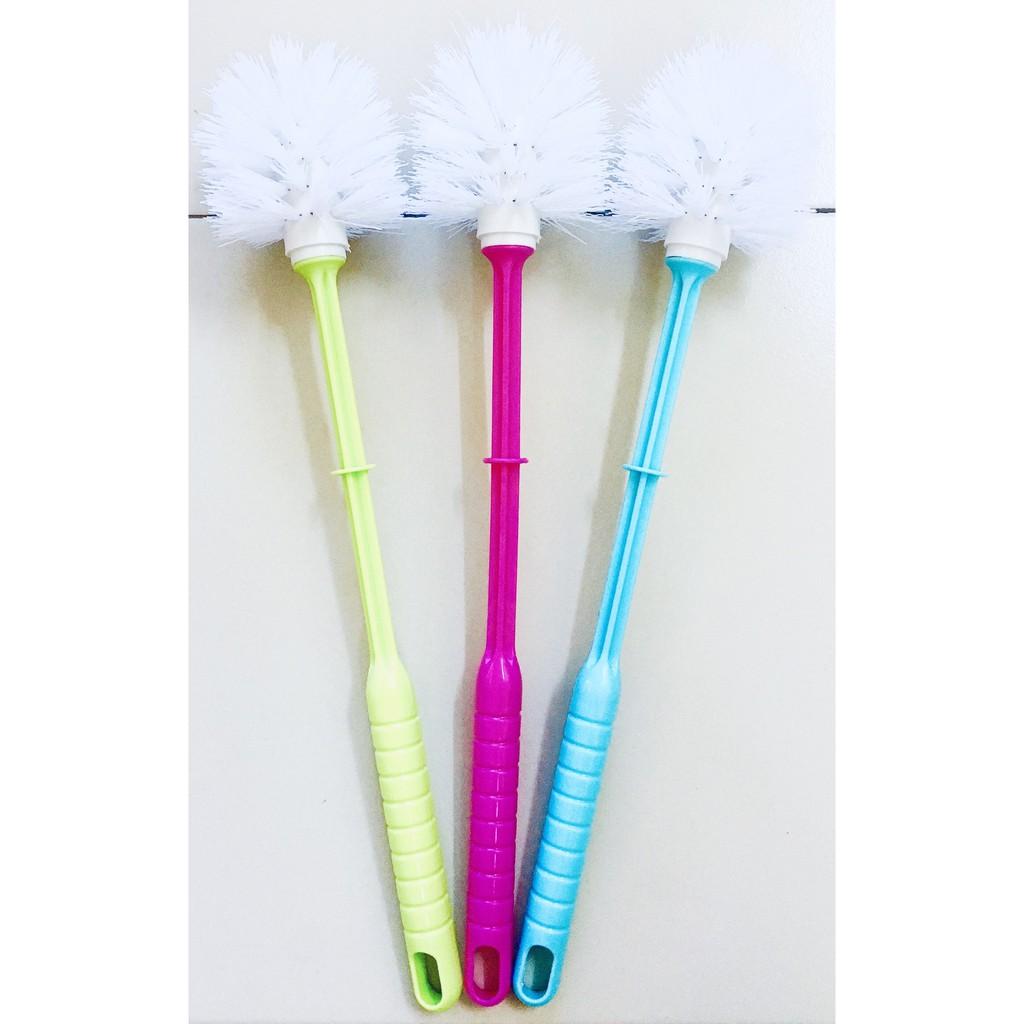 Bathroom Brush And Kitchen Multipurpose Brush Round Head
