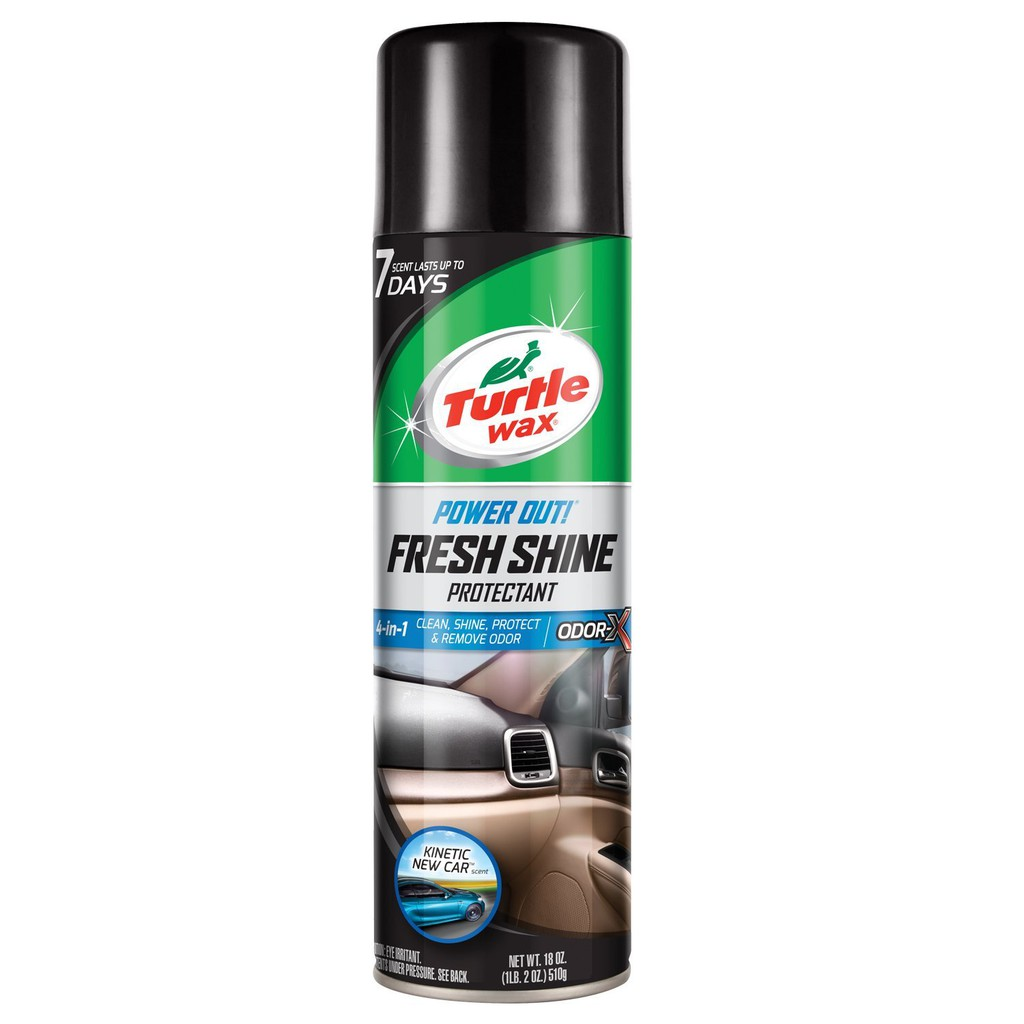 Turtle Wax Power Out Odor X Spray Shopee Malaysia Turtlewax T 319 Jet Back Detailer