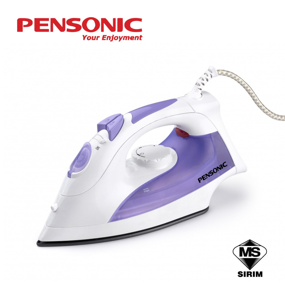 Pensonic Steam Iron PSI-1005