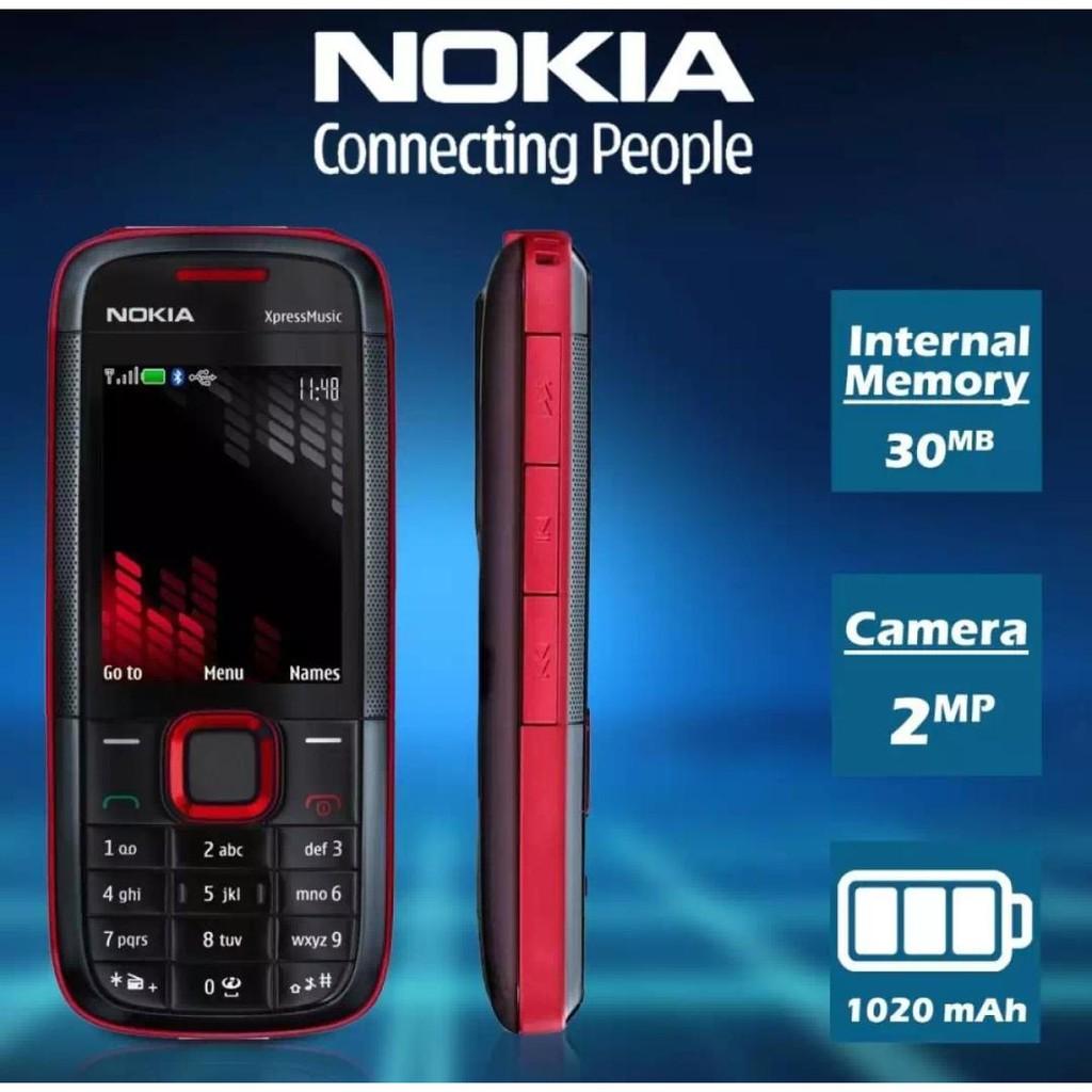 (2020 Big Sale) Nokia 5130