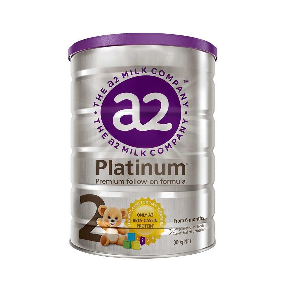 A2 Platinum Premium Toddler Stage 2 900g Baby Milk Powder Shopee Malaysia