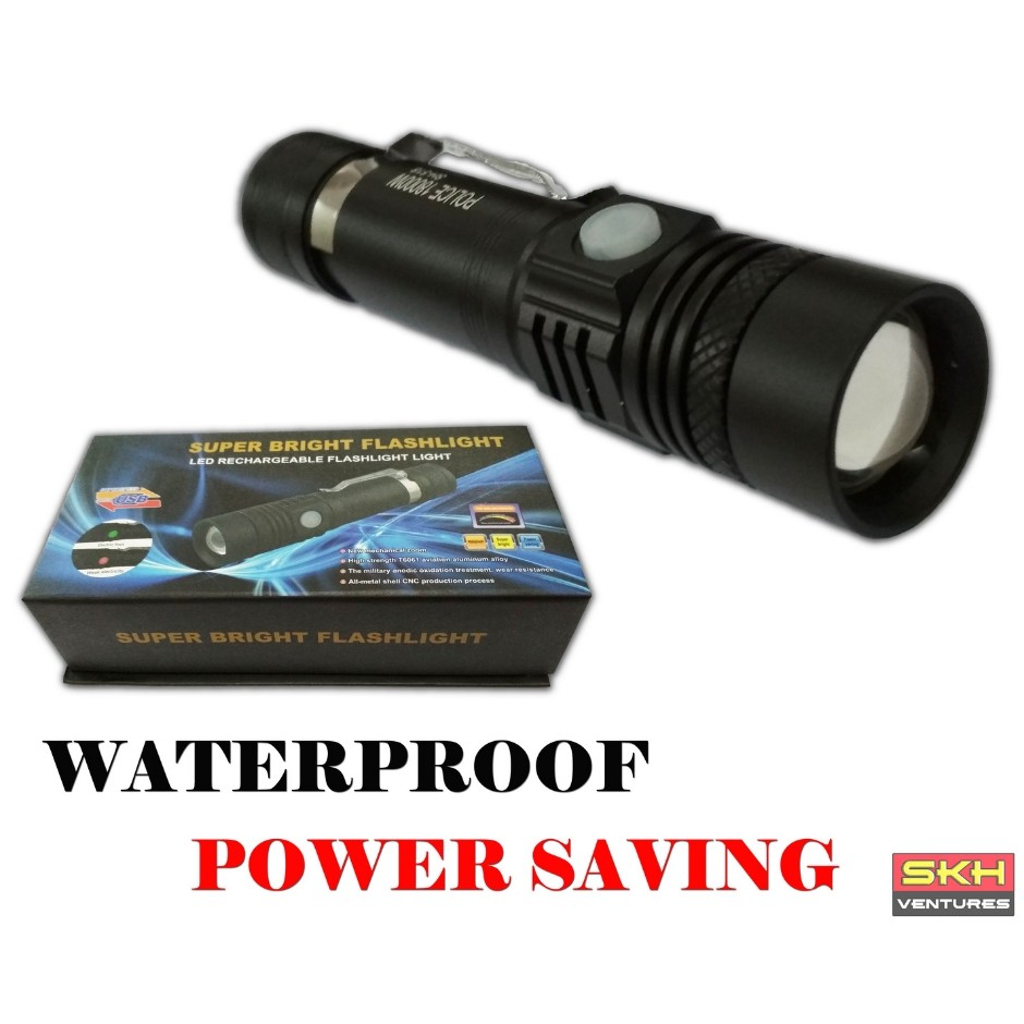 led flashlight - Prices and Promotions - Sports & Outdoor Mar 2019 | Shopee Malaysia