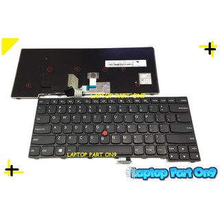 Keyboard For Lenovo ThinkPad L440 L450 L460 L470 T431S T440