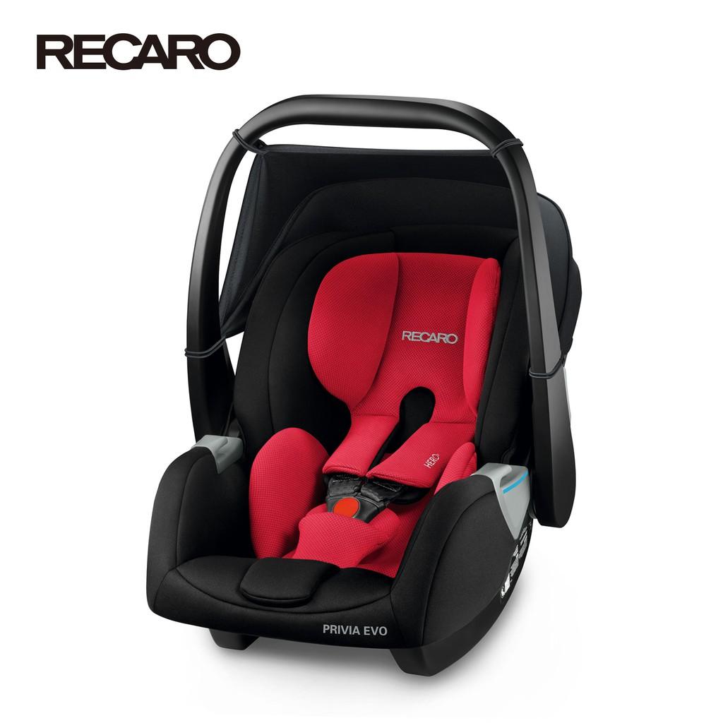 Recaro Infant Carrier Baby Car Seat