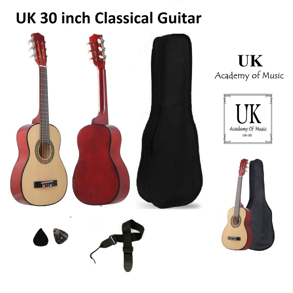 14c8d4f085 Ritter Performance RGP5-C BRR Classical Guitar Bag, Black/Racing Red (RGP5)  | Shopee Malaysia