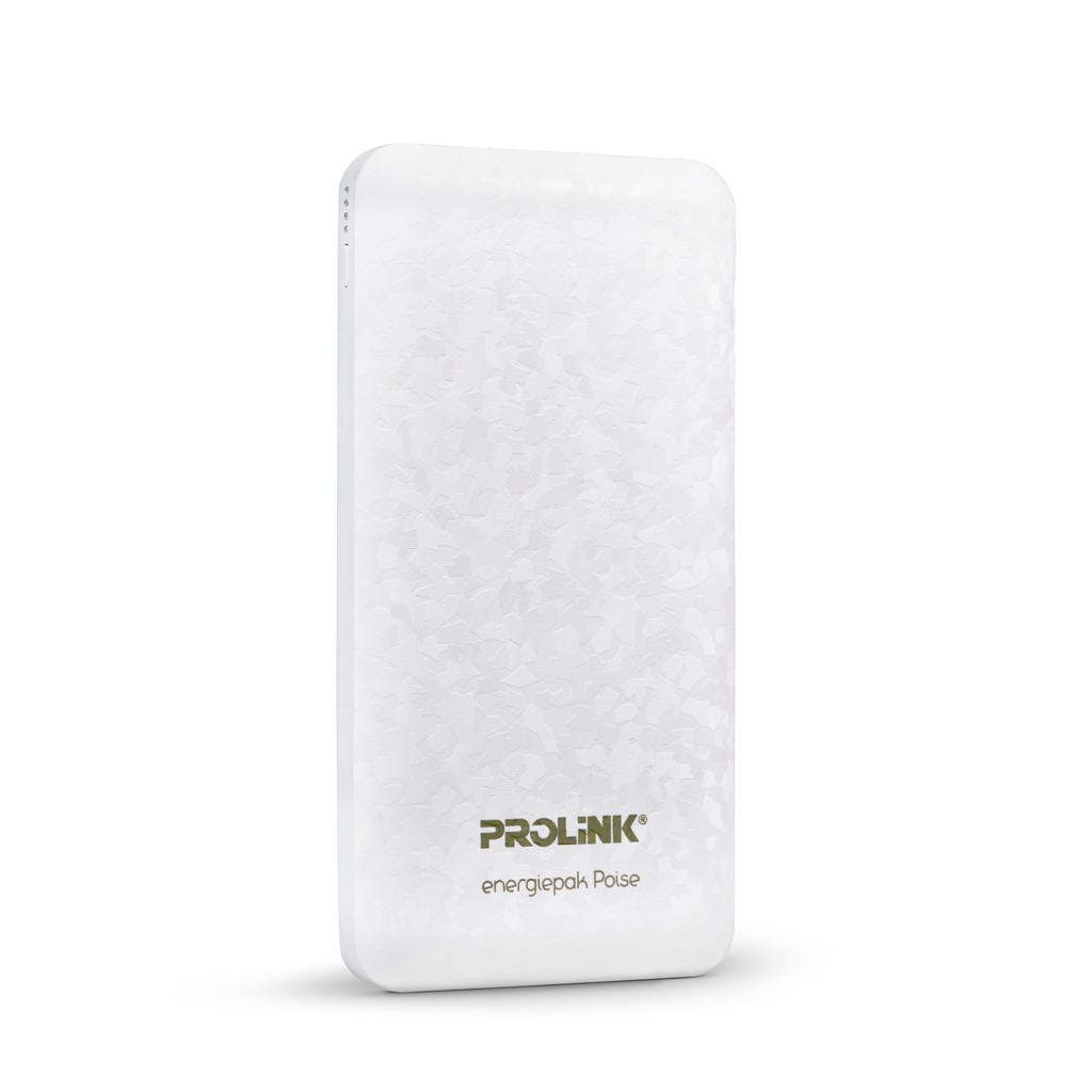 PROLiNK Power Bank 3 Port 1 x USB Type-C + 2 x USB Type-A (10000mAh) [Free USB Type-C Cable] PPB1003