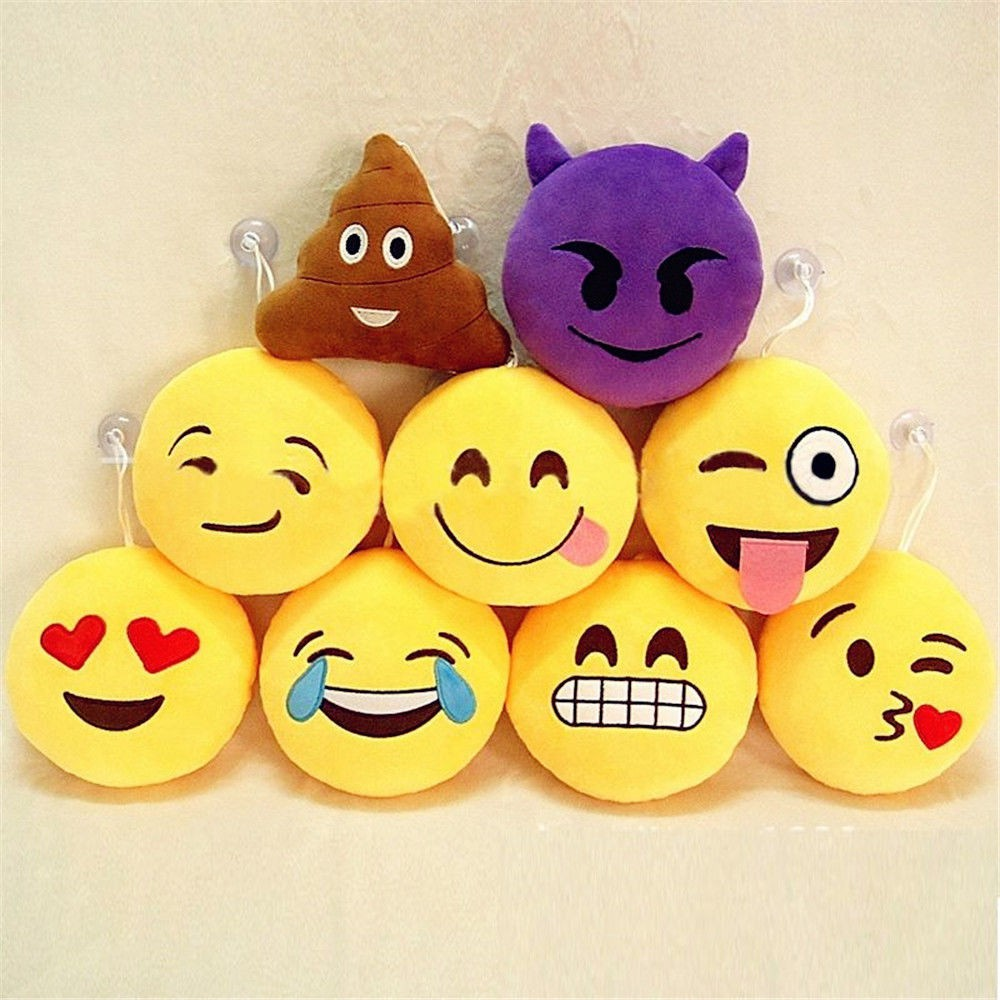 emoji pillow - Bedding Online Shopping Sales and Promotions - Home & Living Nov 2018 | Shopee Malaysia