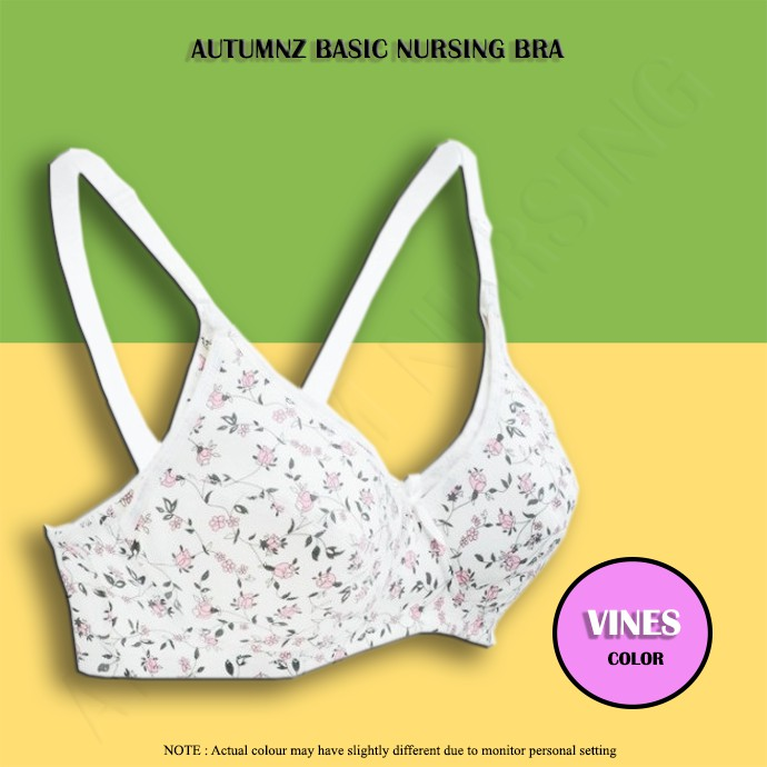44d041ce93851   BEST BUY   Autumnz - Isabel2 Maternity Nursing Bra (MILIA)