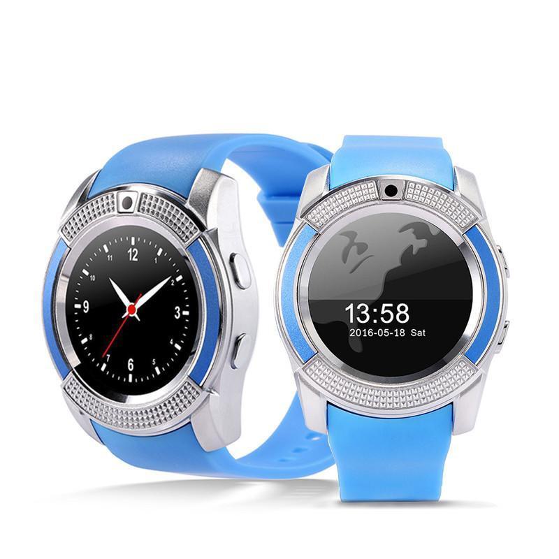 Q7 Smartwatch User Manual