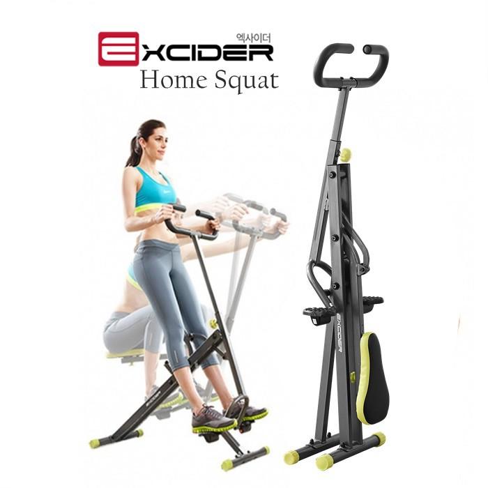MALAYSIA: ALAT EXERCISE GYM DI RUMAH/  Home Squat Exercise Equipment/ SENAMAN SIX PACK BUILDER