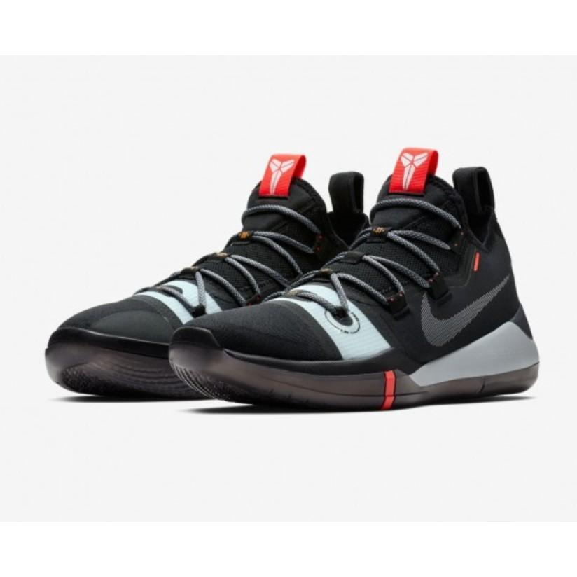 Nike Kobe AD React Zoom Kobe12 Mens actual combat Basketball shoes