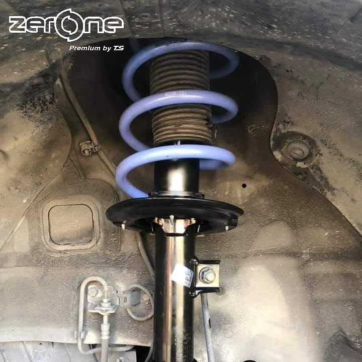 Zerone Premium Proton X70 By TS Sports Spring