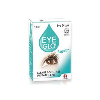 EYE GLO regular 眼药水 10 ml
